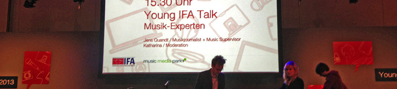 YOUNG IFA 2013